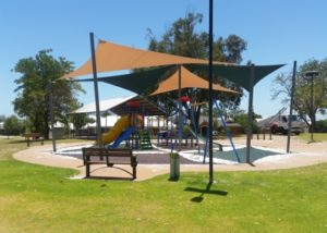 Custom size and shape shade sails online
