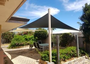 Standard size and shape shade sails online